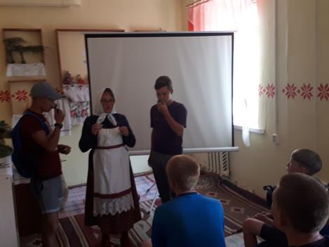 Травы – лекари  25 июля сотрудники Центра культуры и туризма «Сибирский тракт» открыли выставку, пос