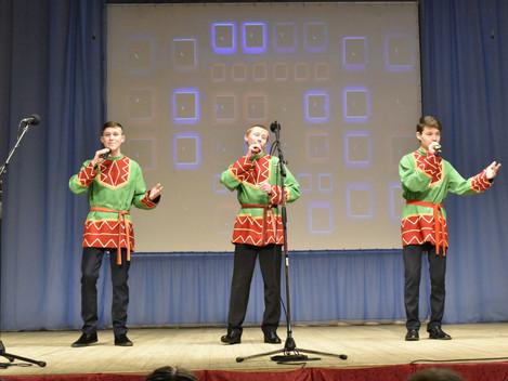 """Традиционно удмурты района в Международный день родного языка организуют концерт """"Удмурт кыллы"""