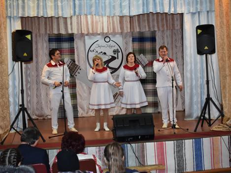 Праздник удмуртской культуры «Кырзан мытом – эш луом»  В рамках празднования Дня народного единства