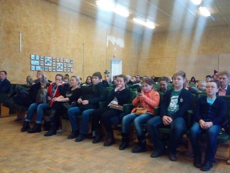 Дебёсский район участвует в первенстве Удмуртской Республики по быстрым шахматам среди сельских шахм