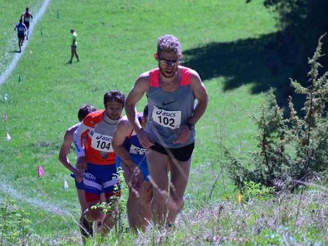 26 мая в селе Дебёсы стартовал Чемпионат России по горному бегу. В рамках этого мероприятия, силами