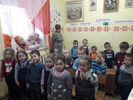 """Сегодня, в рамках празднования Дня толерантности в нашем выставочном зале """"Зарни Шунды"""" пр"""