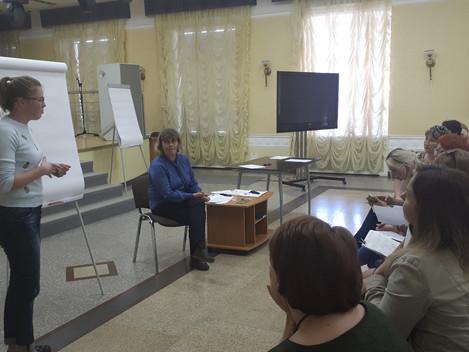 В преддверии старта подачи заявок на грантовые площадки, Дом дружбы народов проводит консультативный