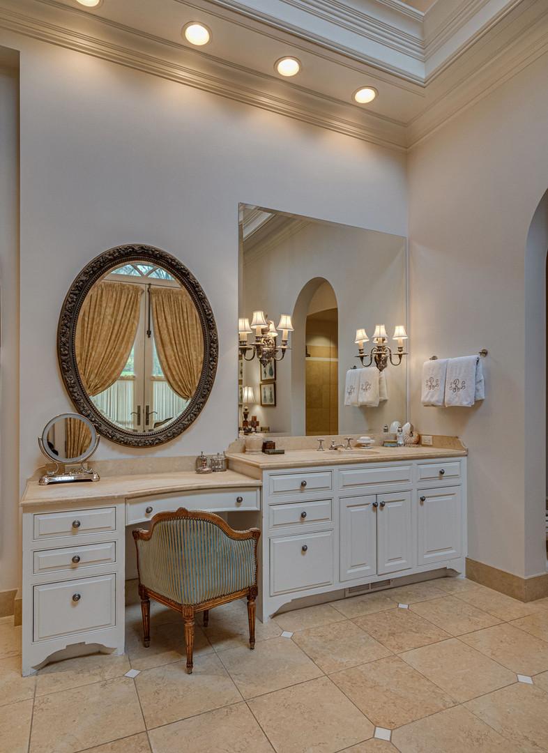 Master Bath- Vanity
