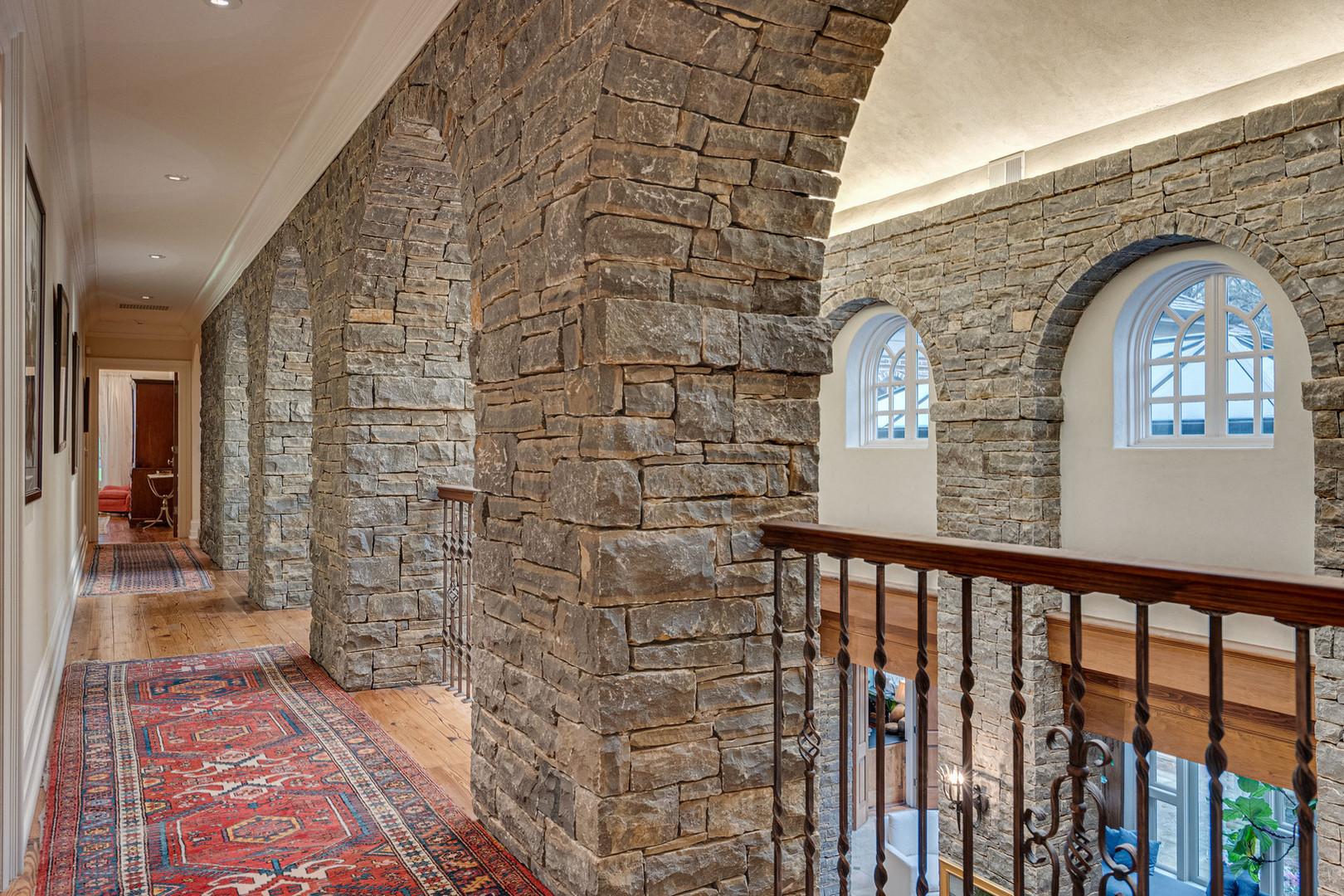 Upper Level Hall