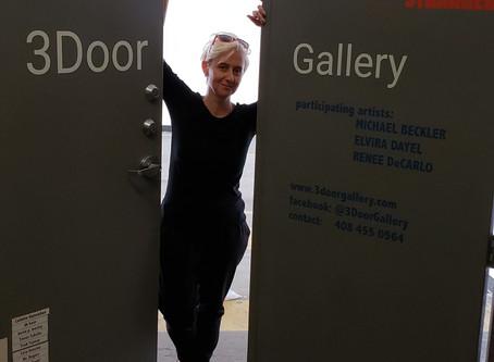'STRANGER' - 3door Gallery'stranger'