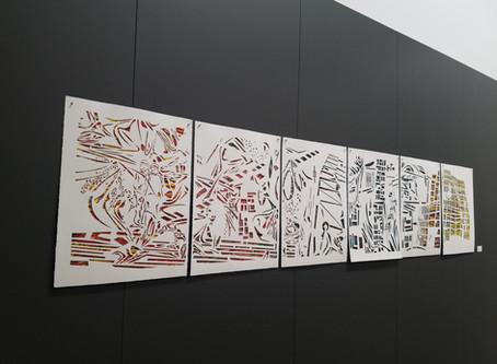 Dzine Gallery, San Francisco