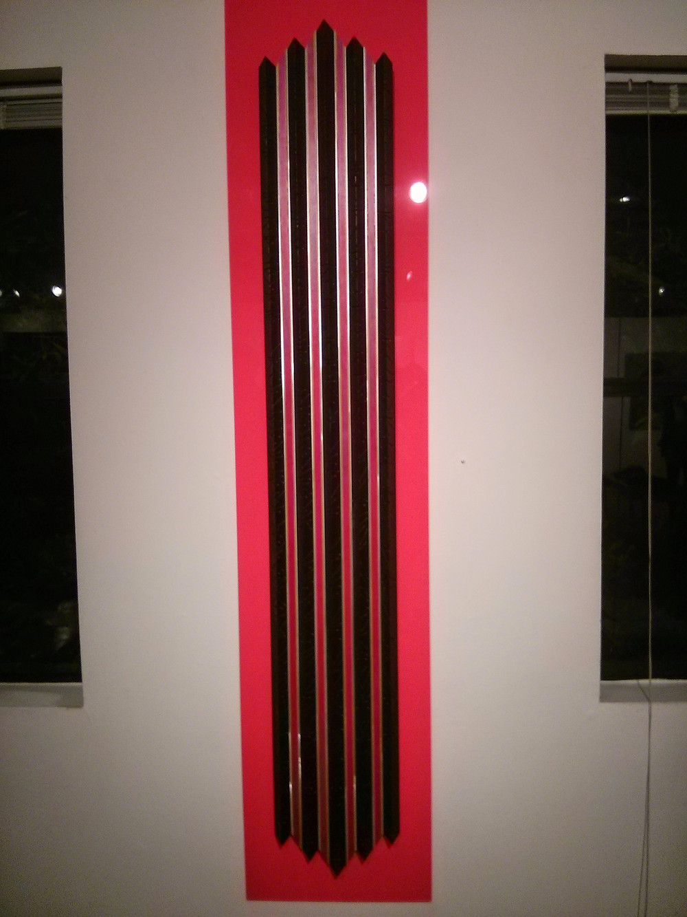 Alex Garcia; a.Muse Gallery