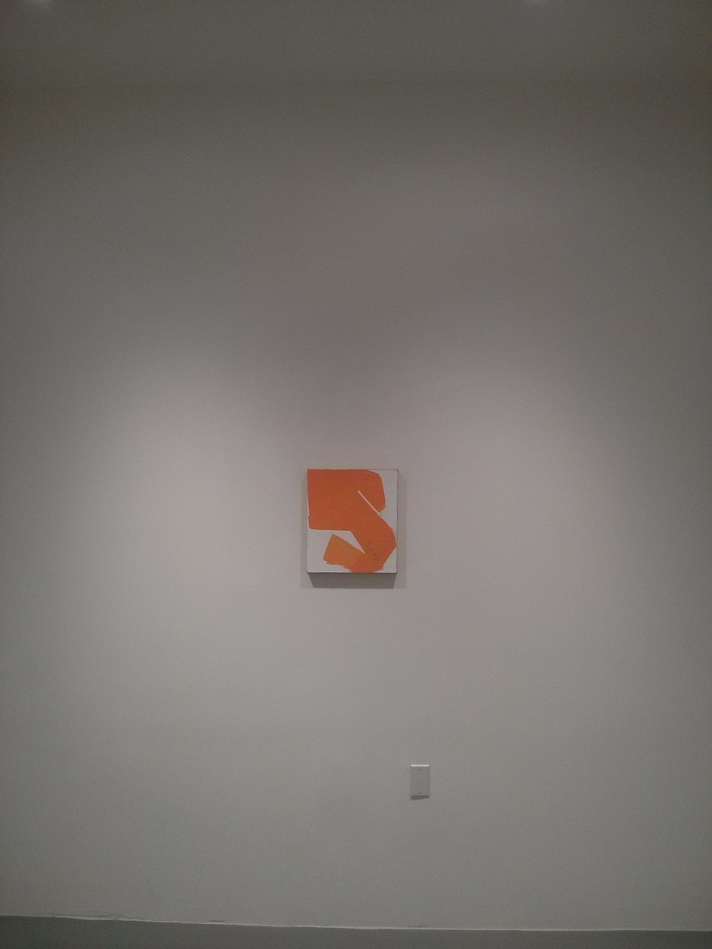 michael voss; george lawson gallery
