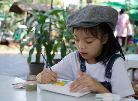 3 Hobby Ideas for Any Kid on Any Budget
