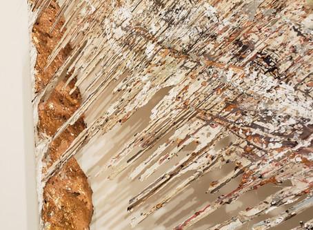 John Berggruen Gallery - Diana Al-Hadid