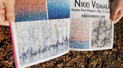 Nikki Vismara