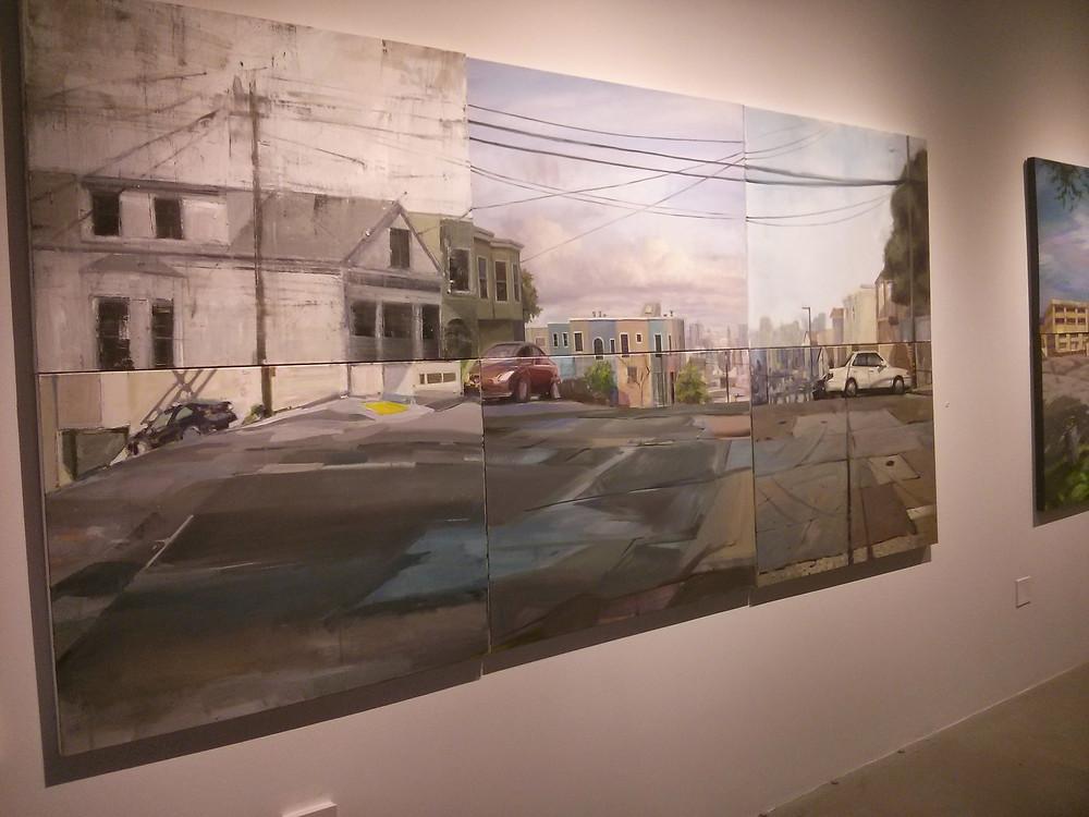 Hespe Gallery, Mashup