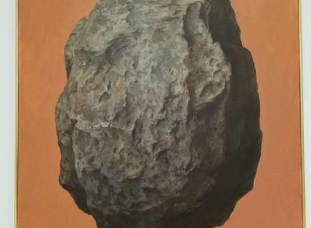 'Unique images.'  R. Magritte, SF MOMA