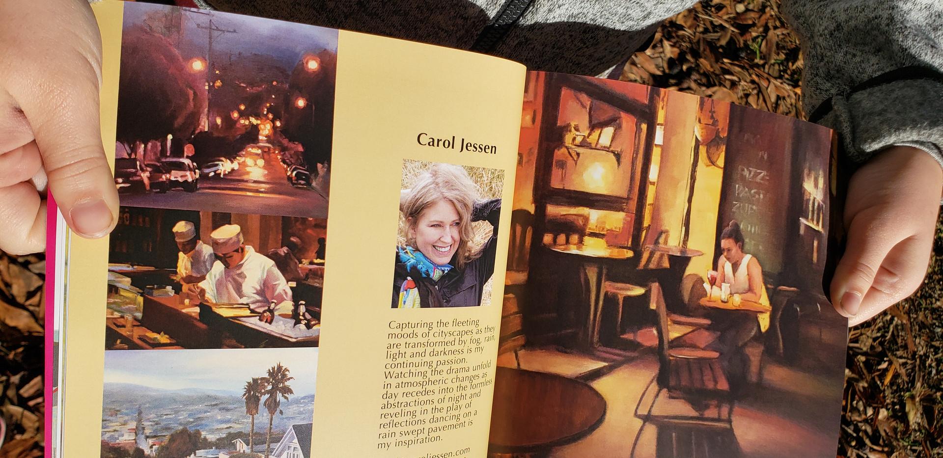 Carol Jessen