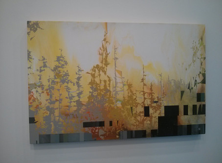 eleanor harwood gallery / [mission] / 1295 Alabama st. SF