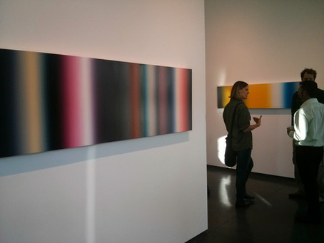 andrea swartz gallery / [soma] / 545 4th st. SF