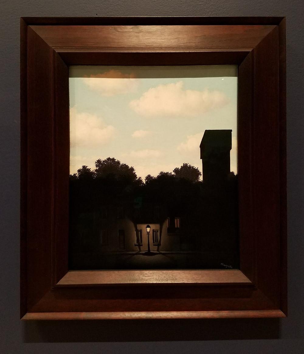 #Magritte