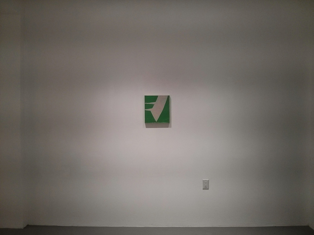 george lawson gallery; michael voss