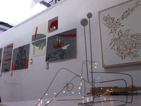 SF Open Studios, SoMa Artists Studios