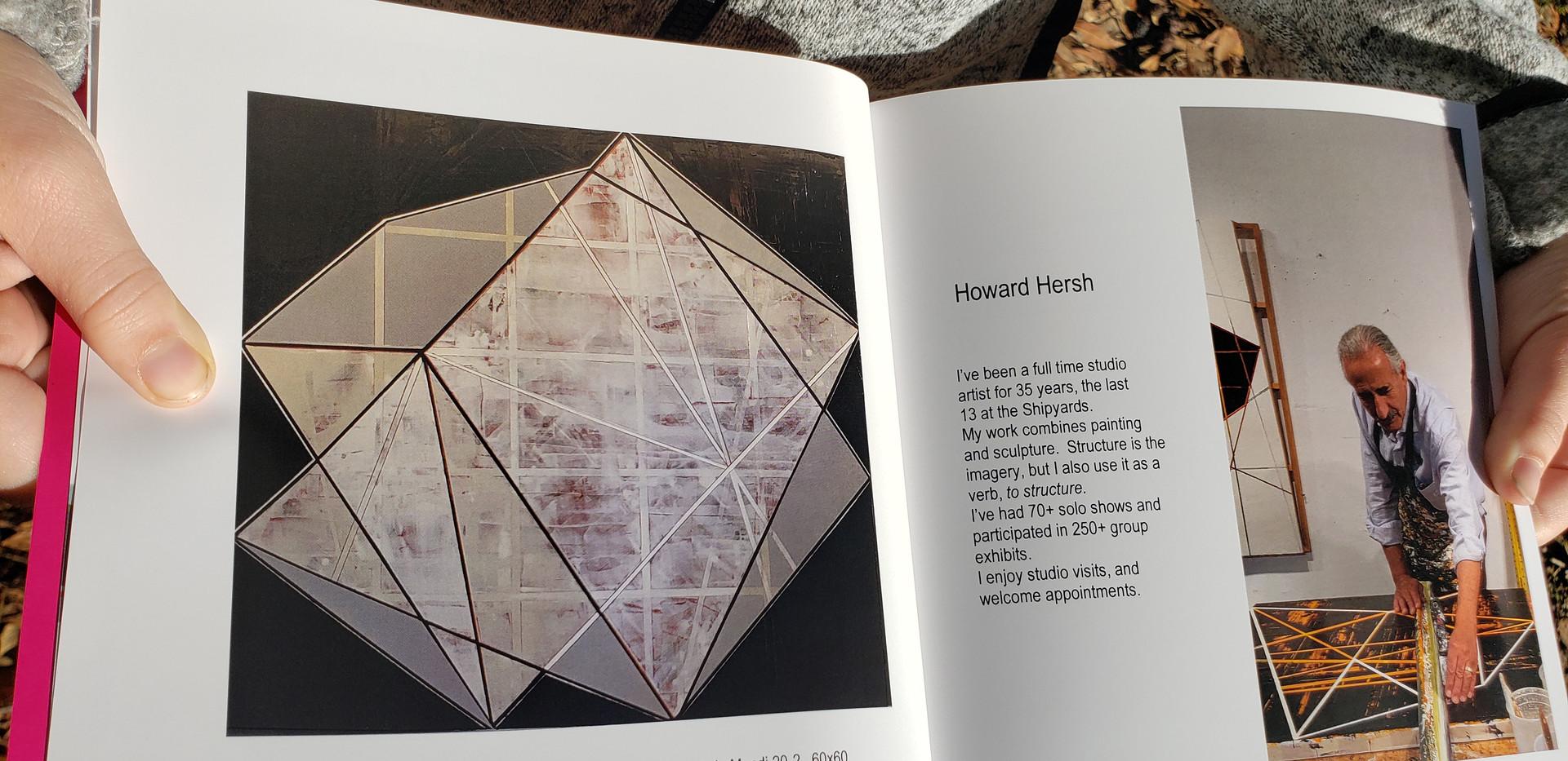 Howard Hersh
