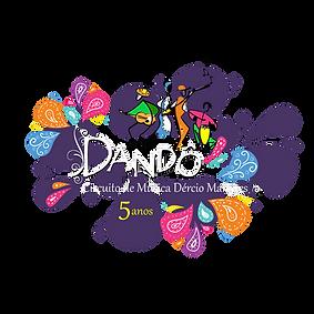 Dandô_Logo_5_Anos_amarelo_PNG_web_e_víde