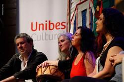 Ocupação Dandô UNIBES - SP