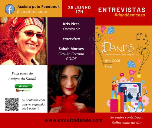 Entrevista 8_Kris Pires e Sabah Moraes.p
