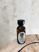 ylang ylang massage oil