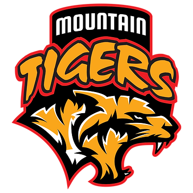 Mountain Tigers Logo