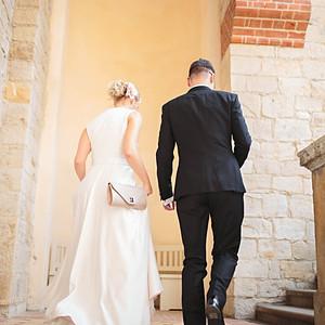 Wedding Lüders