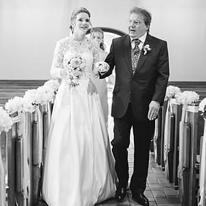 Hochzeit Marco & Cassy