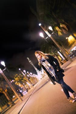 Barcelona girl