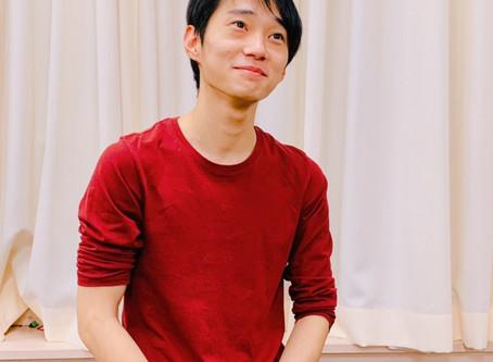 役者紹介㉔最終回はこの人!リチャード二世を演じます!髙岡諒一!