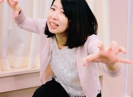 役者紹介⑩癒し担当の楽団員!島田彩華!