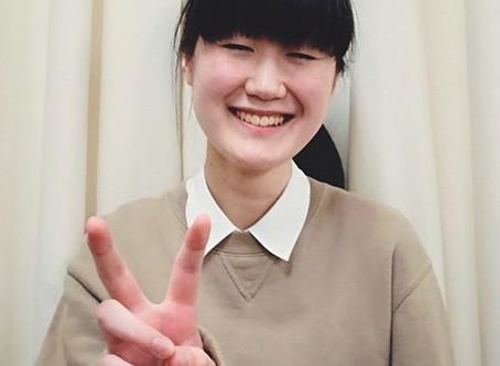 タイトル:役者紹介⑥キラキラ輝く女子高生!佐藤寧珠!