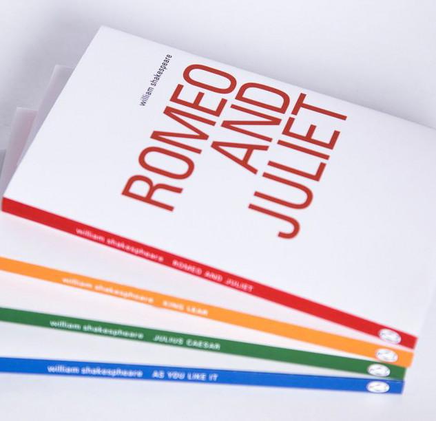 Branding | Book Series