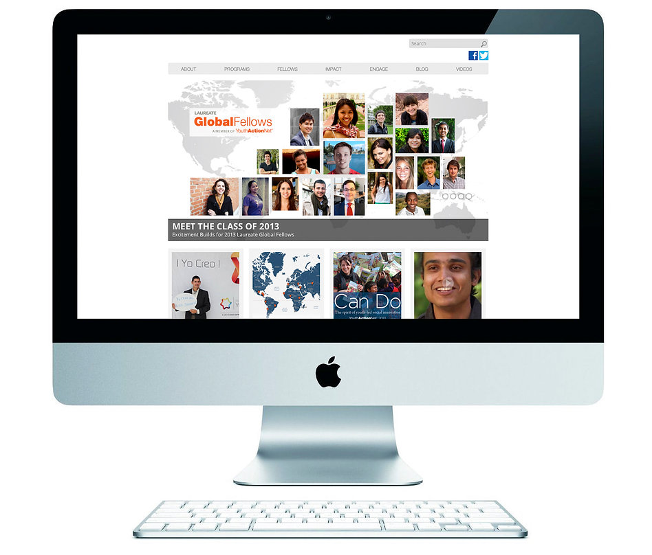 YAN Homepage Image