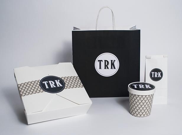 TRK Branding