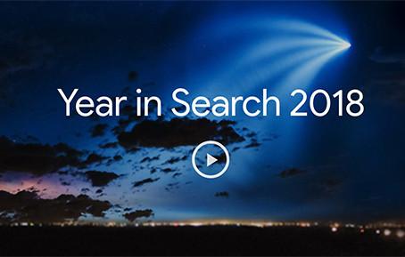 Highlights: pesquisas de moda no Google em 2018
