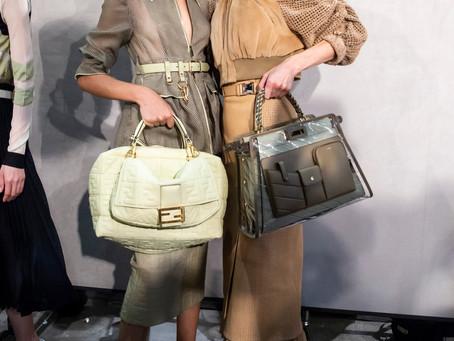 Line-up: Semana de moda de Milão