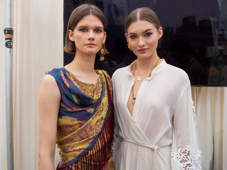Line-up Semanas de moda feminina verão 2020/21 – NY e Londres