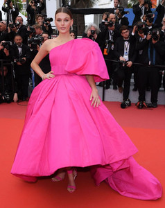 Madison Headric Festival de Cannes