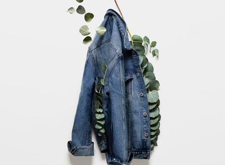 Torne a sua produção de jeans mais sustentável