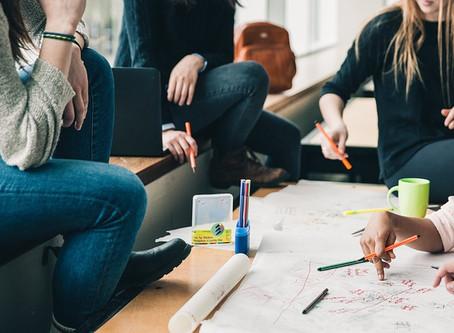 Conheça os Estágios do Processo Criativo