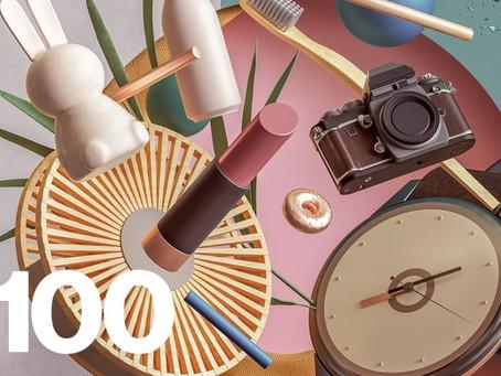 As principais tendências para 2019 segundo o Pinterest