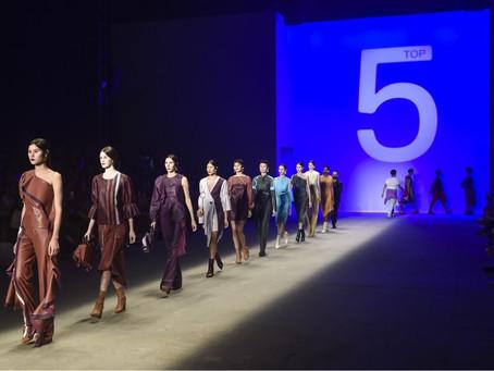 Top 5: Balanço dos desfiles e entrevista com os estilistas