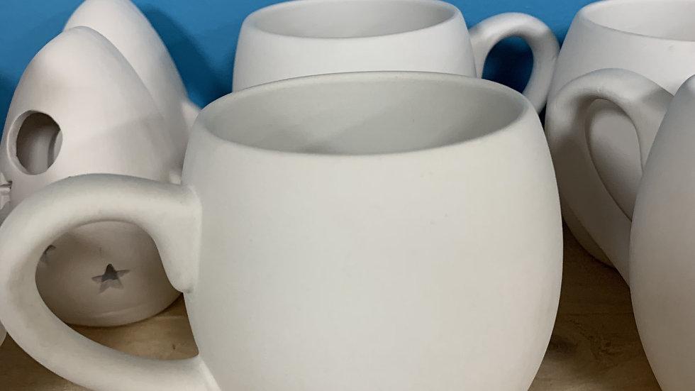 Barrel Mug Take Home Kit