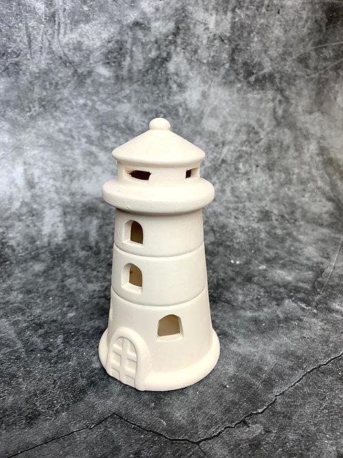 lighthouse tealight