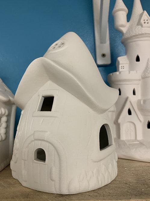 Fairy House Tea Light - Take Home Kit
